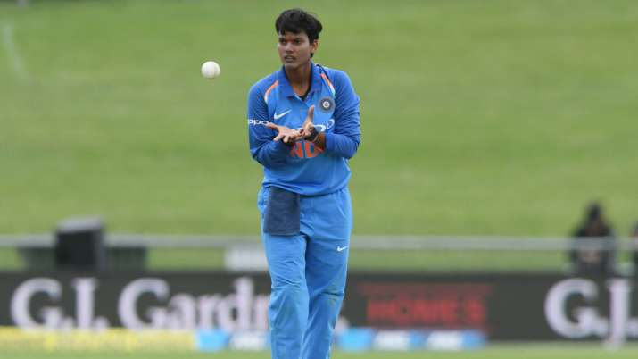 5th T20I: Spinners Deepti, Radha shine as India seal series with 5-wicket win over South Africa