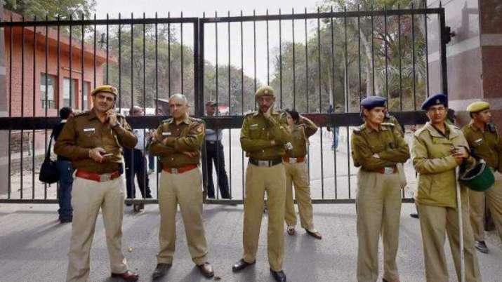 Delhi Police chief Amulya Patnaik to sack 81 of his men.