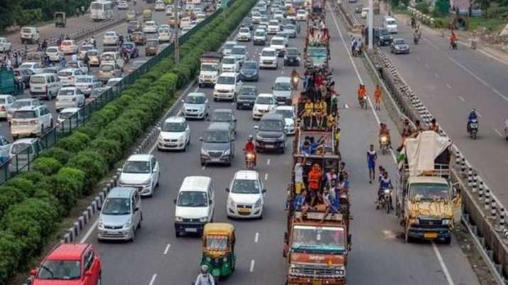 Speed limit on national highway revised