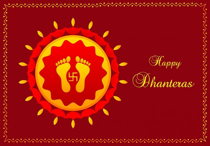 India Tv - Happy Dhanteras 2019 Wishes Quotes sms Messages HD Wallpapers Images Facebook Whatsapp Status and In