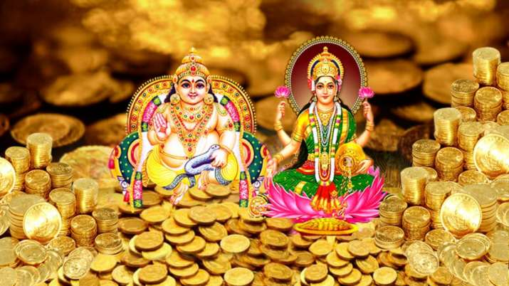 Happy Dhanteras 2019: Best Wishes, Status, Wallpapers,