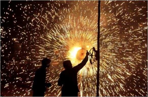 Day-long celebrations to mark Diwali at Abu Dhabi temple