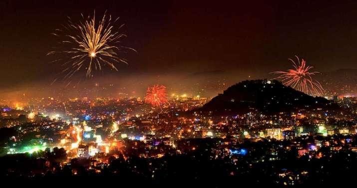 India Tv - Diwali