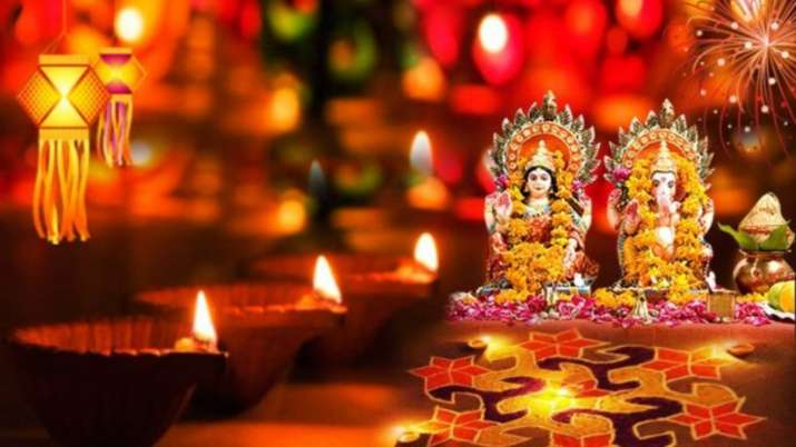Diwali 2019: Lakshmi Puja vidhi, shubh muhurat and timings | Lifestyle News  – India TV