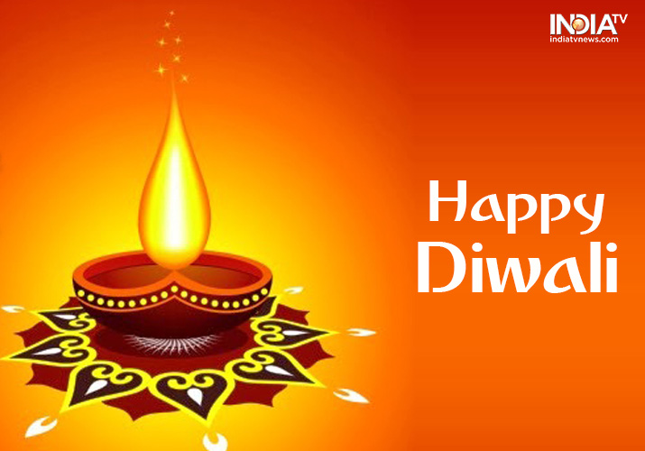 India Tv - Happy Diwali 2019: Best Wishes, SMS, Quotes, Messages, HD Wallpapers and Images for Facebook and Wha