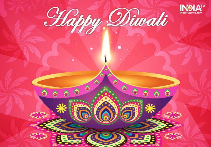 Happy Diwali 2019: Best Wishes, SMS, Quotes, Messages, HD Wallpapers and Images for Facebook and Wha