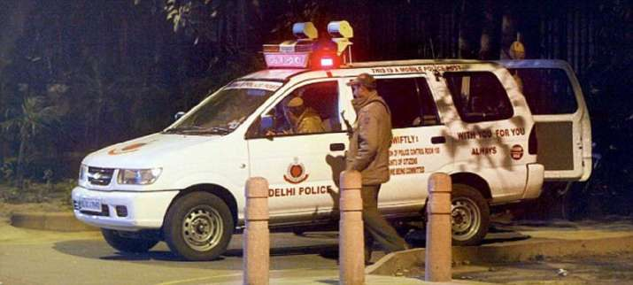 Delhi Police intensify patrolling in national capital
