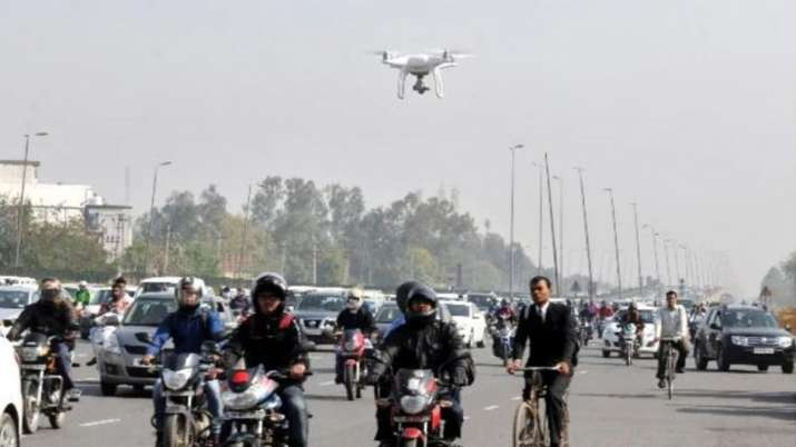 Aviation security regulator BCAS to issue anti-drone regulations within 1 week
