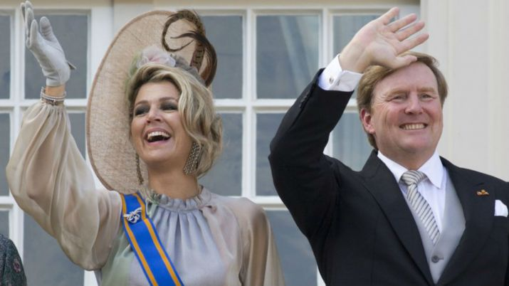 Dutch king, queen to arrive in India on Sunday for state visit