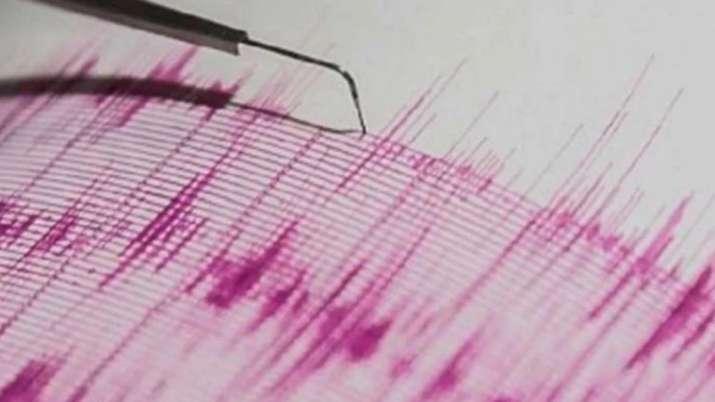 Earthquake hits Ghaziabad-Baghpat in Uttar Pradesh