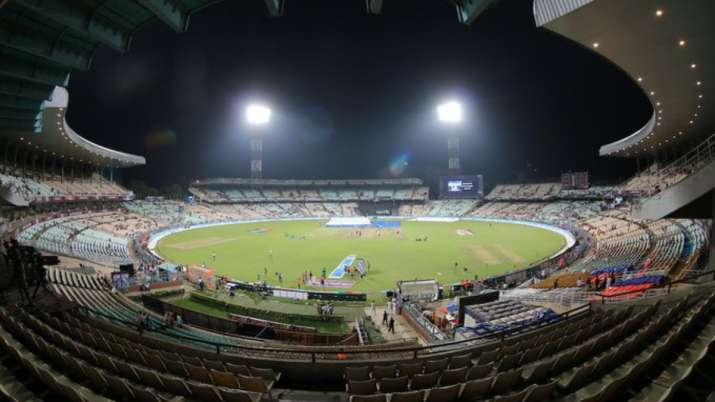 IND vs BAN, Day-Night Test: More than 50,000 spectators expected on first 3 days at Eden