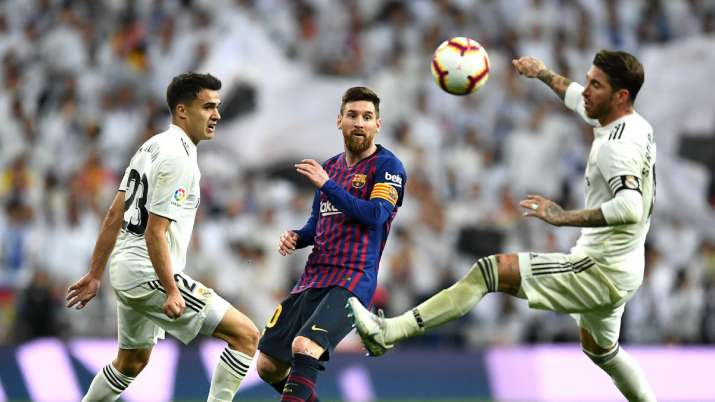 El Clasico: Barcelona vs Real Madrid match postponed amid security concerns in Catalonia