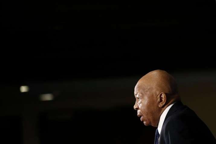 Powerful Democratic Congressman Elijah Cummings dies at 68