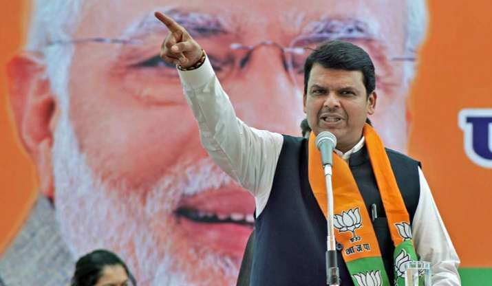 'Already in defeatist frame of mind': Devendra Fadnavis on