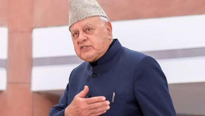 Jammu and Kashmir protests