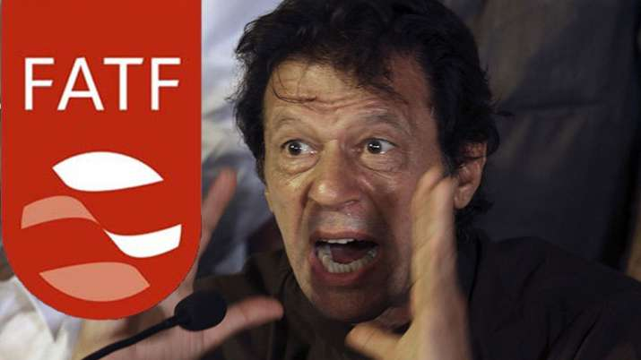 Pakistan isolated by all countries in FATF, on verge of