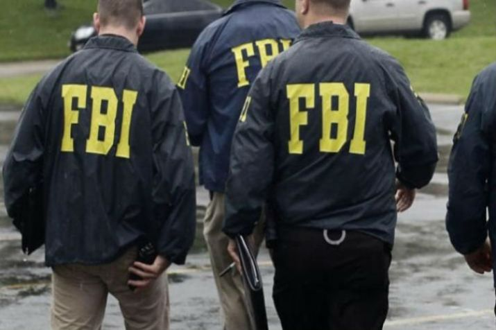 Indian fugitive in FBI's top 10 most wanted list