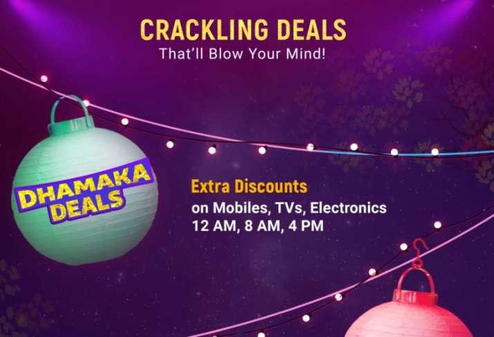 India Tv - Flipkart