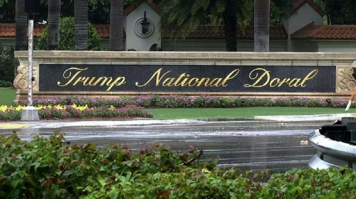 G7 Summit to be held at Trump golf resort in Florida