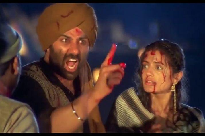 India Tv - Gadar