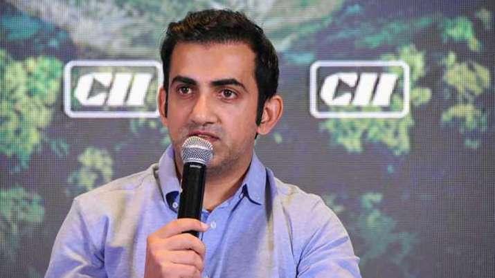 You have won me over: Gautam Gambhir thanks RCB
