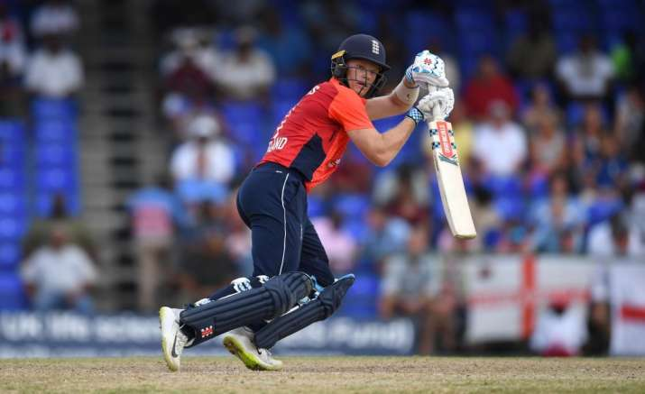 Sam Billings named England vice-captain for New Zealand T20Is