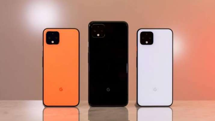 Google Pixel 4 and Pixel 4XL will not be coming to the