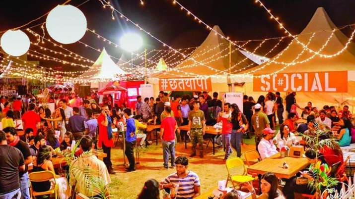Foodies, get ready! India's biggest food festival, 'Grub