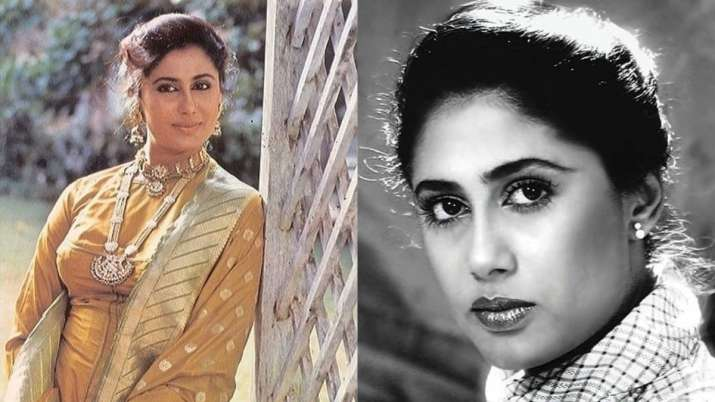 Happy Birthday Smita Patil: Nine pictures that prove her unconventional  beauty is timeless | Beauty News – India TV