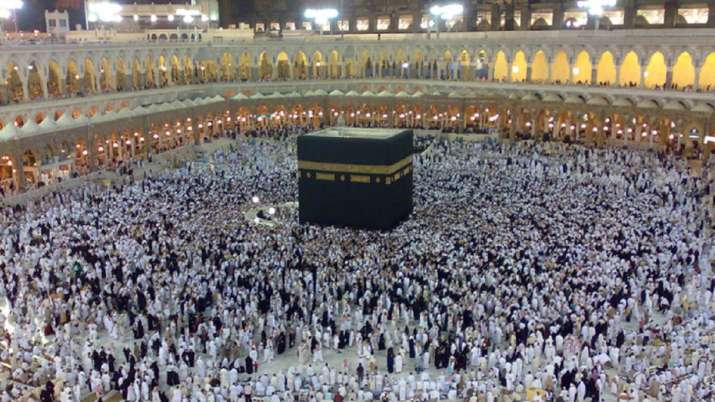 Andhra hikes financial aid for Haj, Jerusalem pilgrims