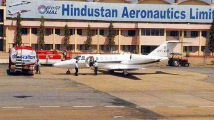 HAL employees to go ahead with strike after talks fail