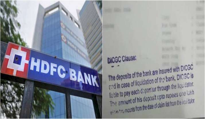 HDFC customers attention! Bank clarifies on viral passbook