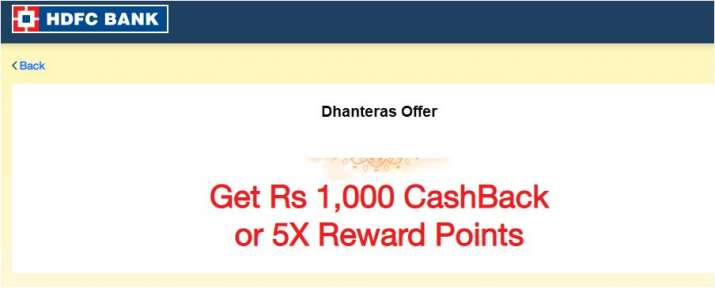 India Tv - Planning to buy gold this Dhanteras? Here are best bank offers on gold purchase