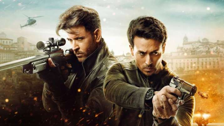 War Box Office Collection with cost War has become the highest grosser of the year in the internatio