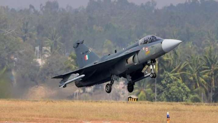 Air Force to ink deal with HAL for 83 Tejas Light Combat Aircraft soon