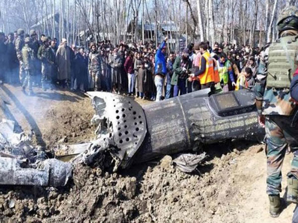 Mi-17 chopper crash: action against 6 IAF officers, two to face court-martial