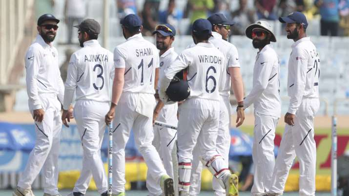 IND vs SA, 3rd Test: India win by an innings & 202 runs to win series