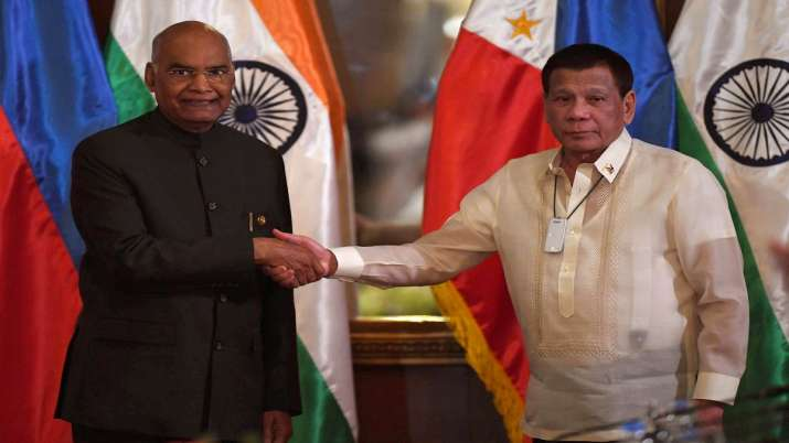 India, Philippines commit to continue cooperation in fighting terrorism