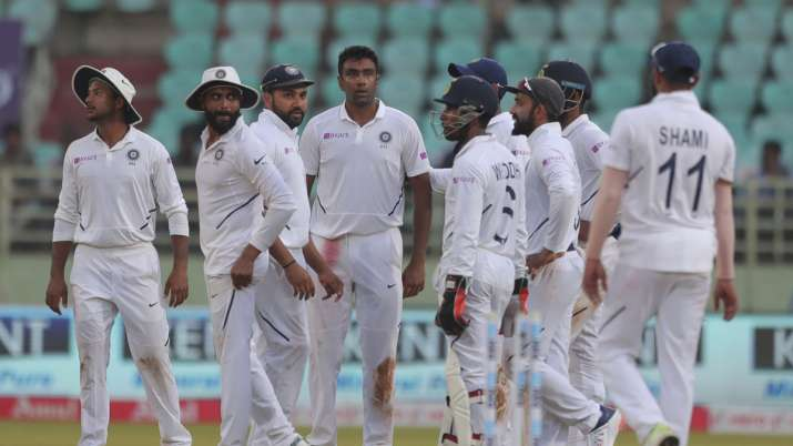 India Vs South Africa 1st Test Day 4 Live Cricket Score