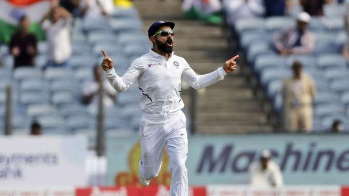 Highlights India Vs South Africa 2nd Test Day 3 Sa Fold