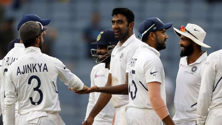 India vs South Africa, 2nd Test Day 4, Live Cricket Score: India lead by 326 runs