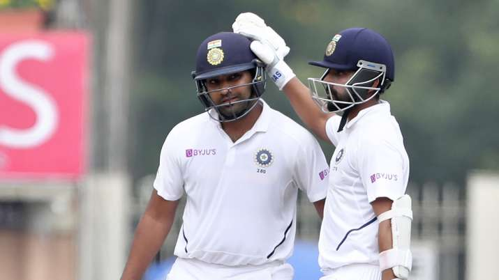 India Vs South Africa 3rd Test Day 1 Live Cricket Score