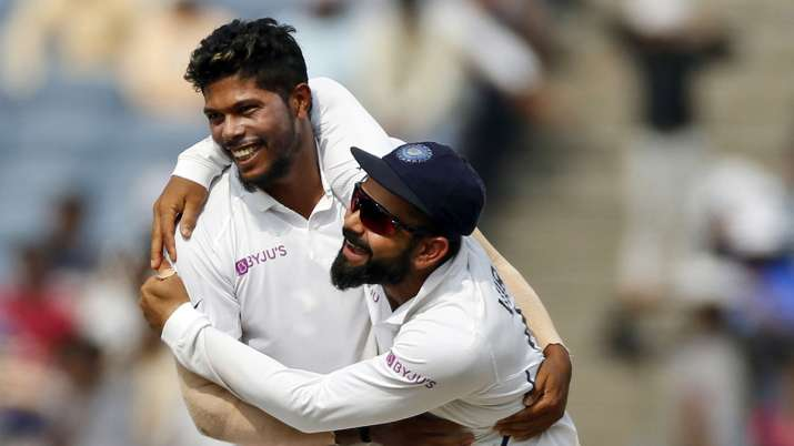 India vs South Africa 3rd Test Live Score: Day 2 updates from Ranchi