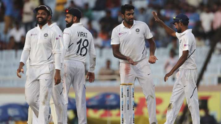 India Vs South Africa 3rd Test Day 4 Highlights India