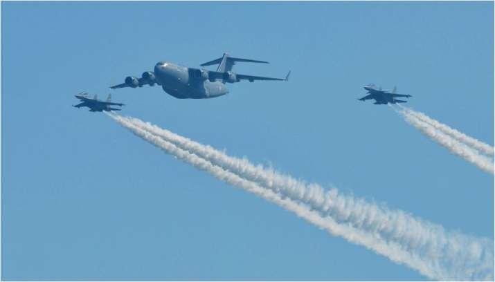 IAF DAY Balakot Airstrikes