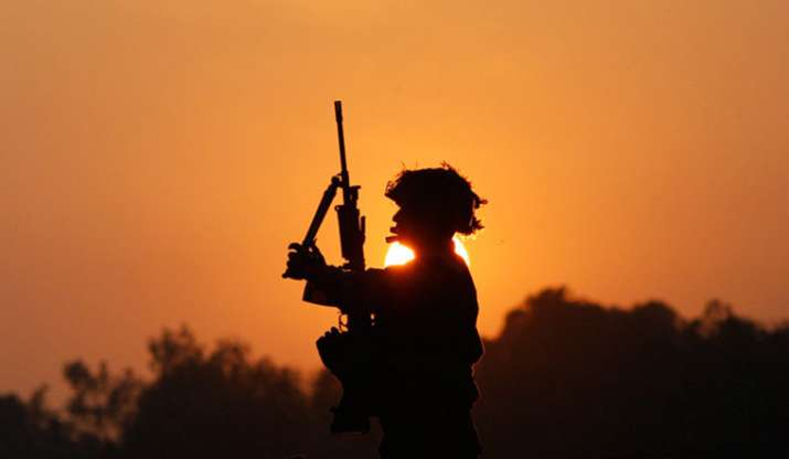 Longing for family, Maharashtra Armyman gives a 'miss' to new posting