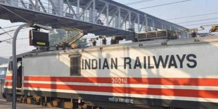Latest News The railways will implement a Rs 18000-crore project to operate trains at a speed of 160