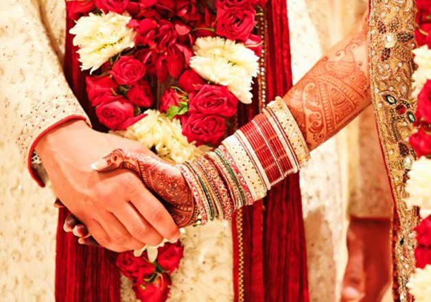 UP official marries woman who accused him of sexual abuse