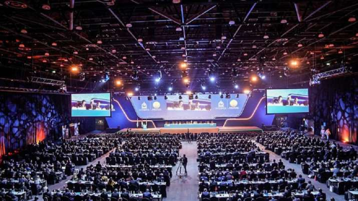India to host 91st Interpol General Assembly in 2022