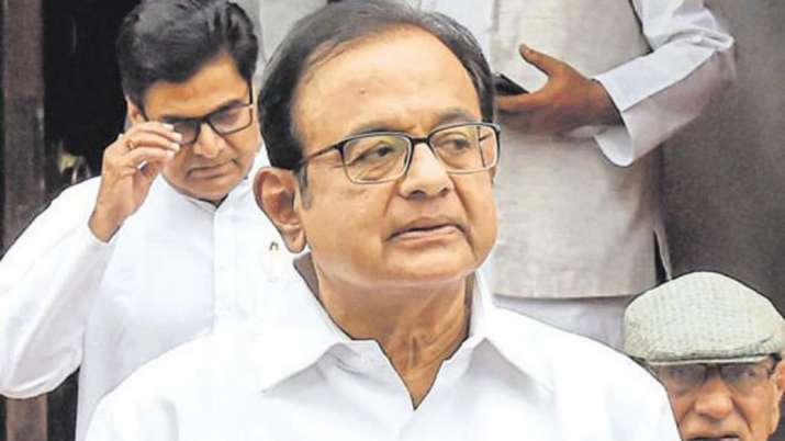 Chidambaram loses 4 kgs in Tihar, to spend festivals in jail